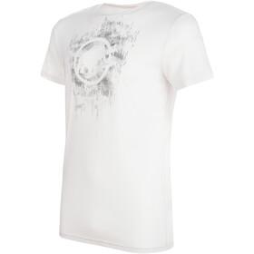 Mammut Alnasca Koszulka Mężczyźni, bright white